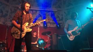 Hey Bulldog ,  No future part two , Deaf Institute , Manchester , 13/5/17