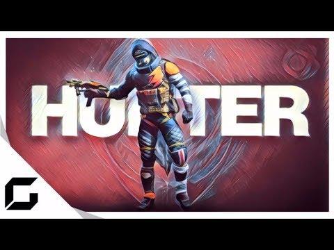 Destiny 2: Hunter: Full Game Walkthrough - Part 8 (PS4 PRO)
