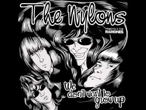 The Nylons - We Don't Want To Grow Up (2012) (Full EP)