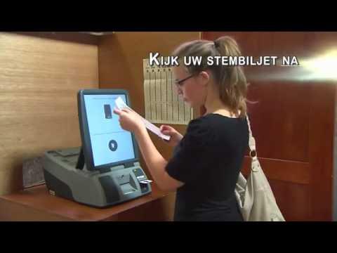 [Dutch] Smartmatic