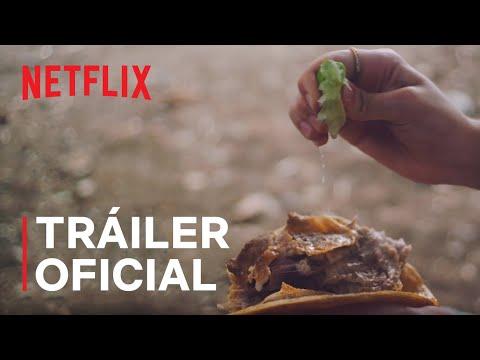 Las crónicas del taco Temporada 2   Tráiler oficial   Netflix