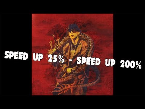 Big baby tape - Loot (SPEED UP 25% - 200%) thumbnail