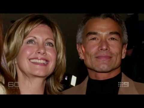 Olivia Newton John weighs in on Patrick McDermott disappearance