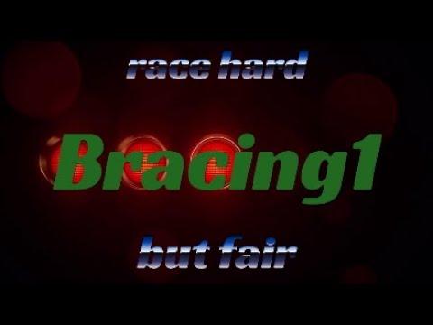 Career season 1 - Azerbaijan - race 25% - AI 100% - car setting 2017