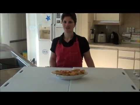 Diabetic Italian Food Dinner Recipe - Stuffed Shells