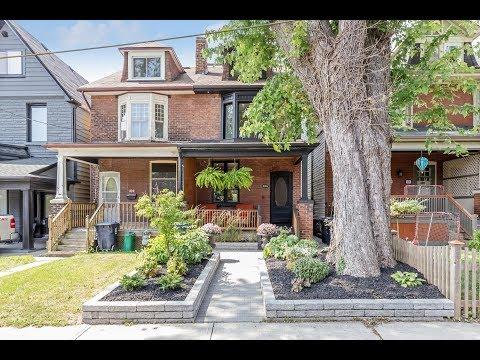 106 Curzon St Toronto