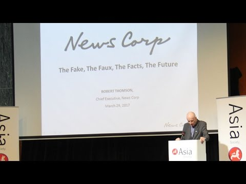 The Fake, The Faux, The Facts, The Future