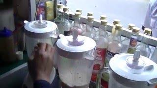 Jakarta Street Food 574 Instant Tea Milk Teh Tarik BR TV 4093