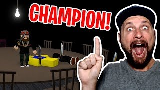BREAKING POINT CHAMPION in ROBLOX