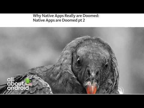 Native Apps vs. Progressive Web Apps