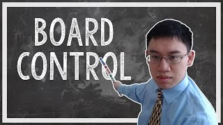 Hearthstone: Trump Basic Teachings - 01 - Board Control (Mage)