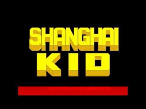 Shanghai Kid (1985) - Arcade (Mame) Gameplay