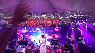 Вечеринка Comedy Club  в Сочи