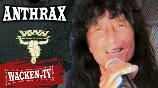 Anthrax - Madhouse - Live at Wacken World Wide 2020