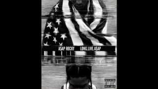 A$AP Rocky - Hell (ft. Santigold)