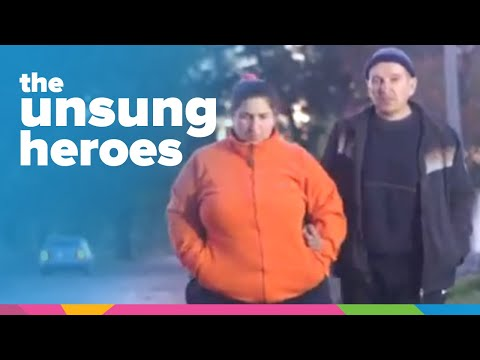 Khalida & Sergey: The Unsung Heroes | Kyrgyzstan | Orphan's Promise