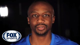 Jason Terry shows off his offseason CrossFit workout