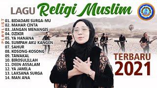 Download Wafiq Azizah Ft. Emirates Music Religi - Full Album | Lagu Religi Muslim Terbaru 2021