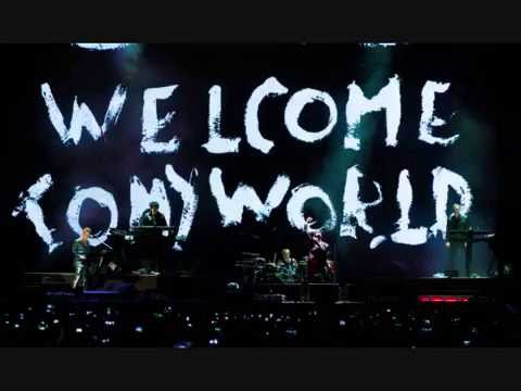 Depeche Mode Welcome To My World Ty Remix 2015 Youtube