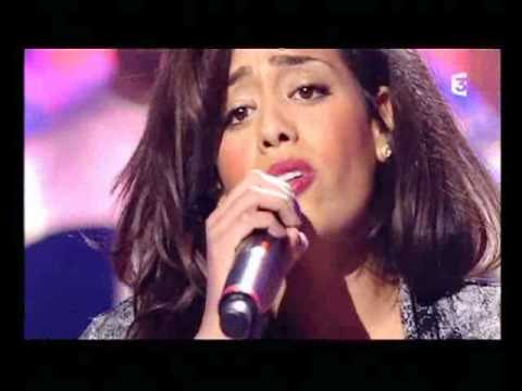 Amel Bent  - Je  Reste  - In Live  -.avi