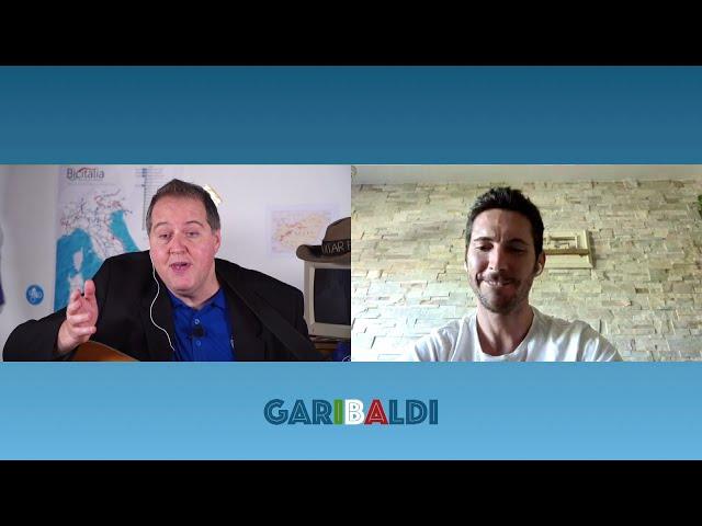 Garibaldi // Budapest - Gyor // puntata #2