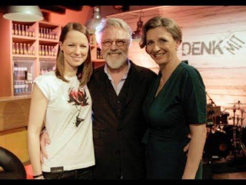 DENK mit KULTUR - Folge 31 - Christina Stürmer und Adi Hirschal - Ottakringer Brauerei am 06052017
