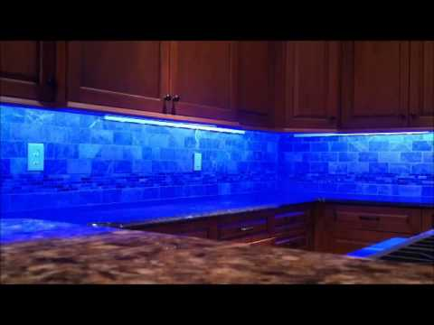 Lights Under Cabinets