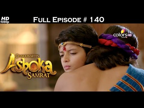 Chakravartin Ashoka Samrat - 13th August 2015 - चक्रवतीन अशोक सम्राट - Full Episode (HD)