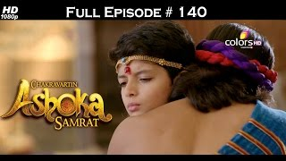 Chakravartin Ashoka Samrat - 13th August 2015 - चक्रवतीन अशोक सम्राट - Full Episode (HD)
