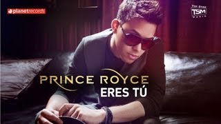 Video Eres Tu Prince Royce