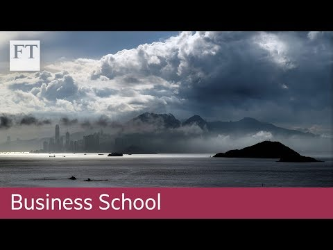 Doing an MBA in Hong Kong
