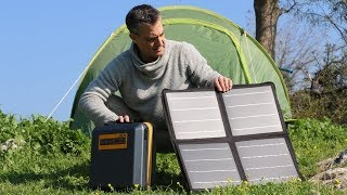 Top 10 Best Solar Generator For Outdoor And Home Uses