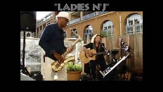 LADIES N' J : Duo acoustique PACA
