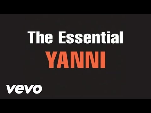 Yanni - One Man's Dream (Audio)