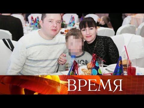 Шокирующая история гибели ребенка в автомобиле произошла в городе Ступино Московской области.