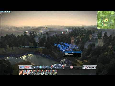 Napoleon Total War: Battle Of Friedland