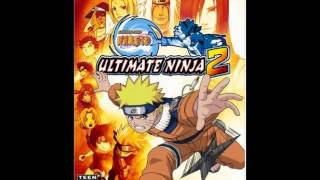 Naruto Ultimate Ninja 2 Soundtrack   Itachi Theme