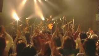 DVD「HOT TRIP & OASIS」からポルサリーノ。 デビュー曲PV(t2shimaさん...