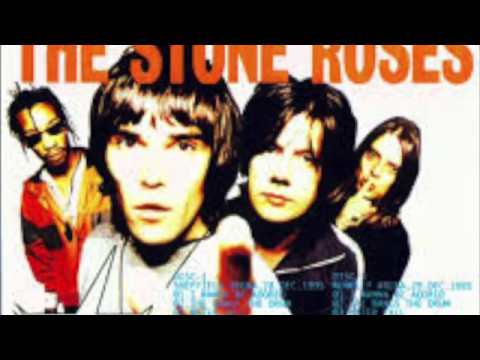 The Stone Roses Fukuoka Sunpalace '95 (Audio)