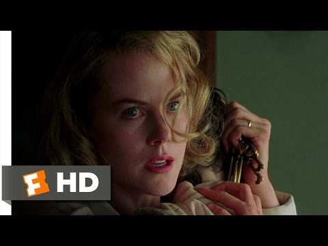 The Others (3/11) Movie CLIP - A Visit from Victor (2001) HD