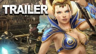 EverQuest - Free To Play Trailer