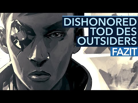 Dishonored: Tod des Outsiders - Test-Fazit: Das Beste der Serie