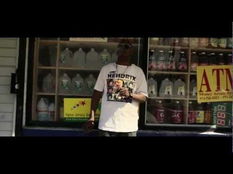 "NAFIS ""READY"" Dir by H. IMPERIAL (OFFICIAL VIDEO)"