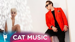 Repeat youtube video Cristina Vasiu feat. What's UP - Hot de inimi (Official Video)