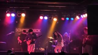 White Heat, Red Hot - Newtown School of Rock
