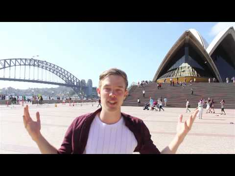 Top 3 Must See Places In Sydney