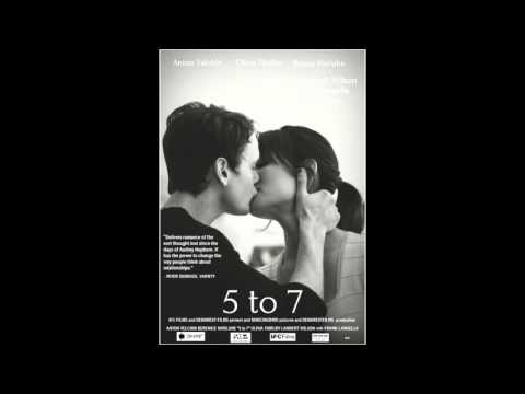 5 to 7 (OST) - End Titles