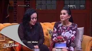 Ini Talk Show 4 April 2015 Part 3/4 - Mengenang Alm. Olga Syahputra