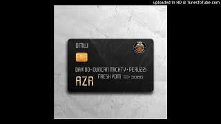 DMW ft. Davido, Duncan-Mighty & Peruzzi - Aza (Official Audio)