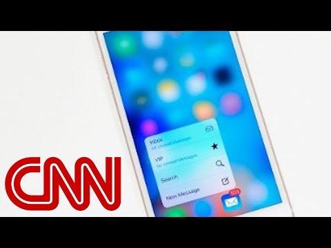 Lawsuit: Apple slowed iPhones on purpose